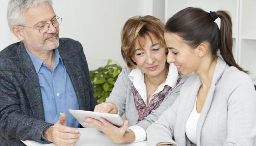 Les relations entre jeunes et seniors