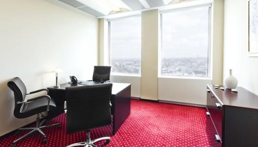 Entrepreneurs : comment choisir son espace de travail ?