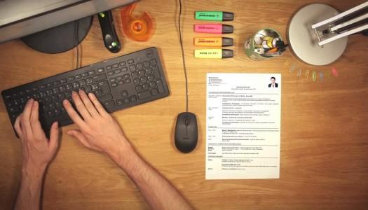 Comment acheter et télécharger un modèle pour faire son CV
