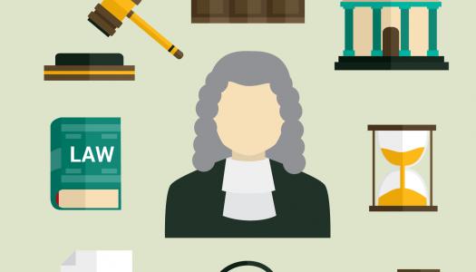 Trouver un emploi dans un cabinet d'avocats