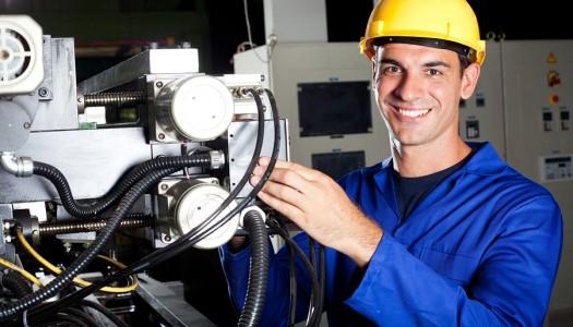 Les métiers de  l'industrie de la plasturgie