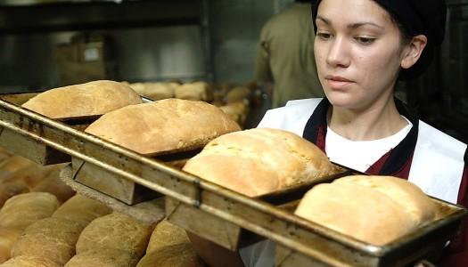 Gros plan sur le métier de pâtissier