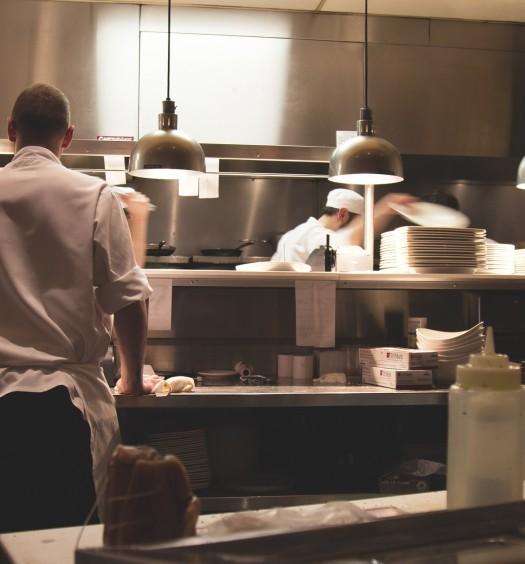 Trouver un emploi dans un restaurant