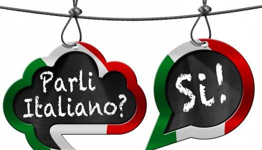 Apprendre l'italien pour un job saisonnier sur la Côte d'Azur