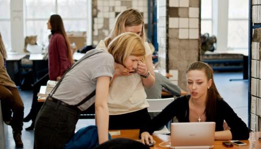 Le coworking à Paris : Pourquoi cela fonctionne-t-il aussi bien ?