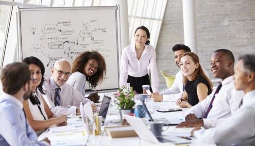 Entrepreneur et travail partagé