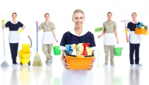 Définition et fonction d'une femme de ménage
