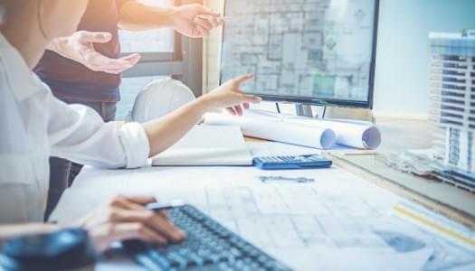 Comment trouver un emploi d'ingénieur architecte en sortie d'école ?