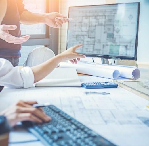Comment trouver un emploi d'ingénieur architecte en sortie d'école