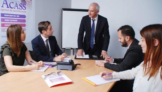 Cabinet de recrutement : pourquoi leur faire appel ?