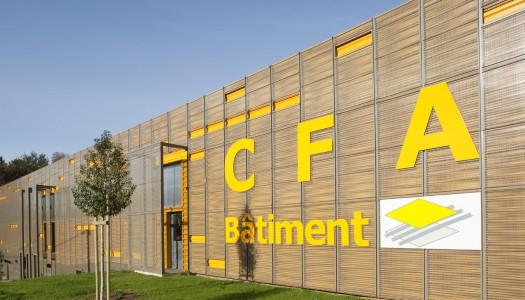 Les étapes à suivre pour s'inscrire dans un CFA bâtiment