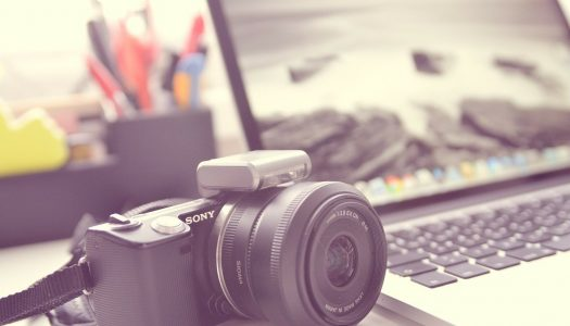Comment apprendre la photographie?