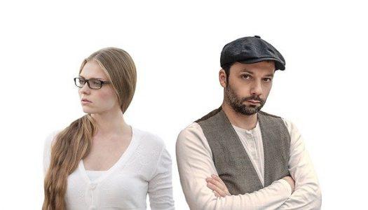 Les différents types de divorces