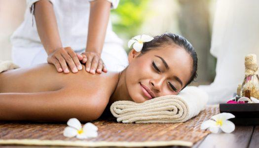 Massage et beauté : 6 métiers à découvrir !