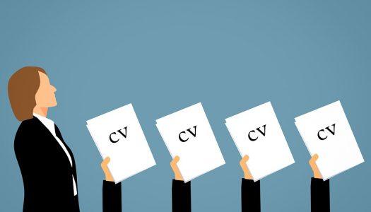 Comment créer un CV parfait en 3 étapes ?