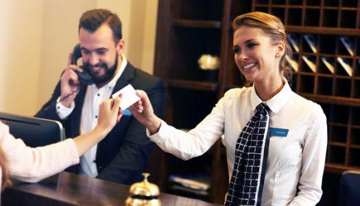 Zoom sur le métier dans le secteur de l'hôtellerie